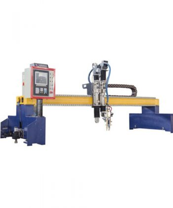 Гантри ЦПУ плазма машина за сечење