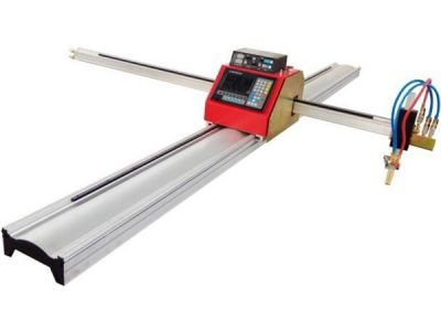 Хоби машина плазма метал машина за сечење CNC плазма машина за сечење пренослив