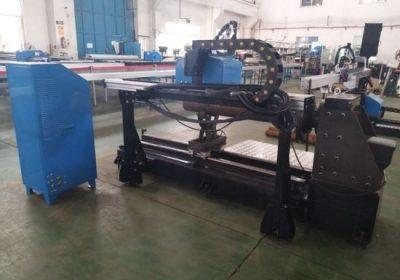 автоматска контрола пренослив CNC плазма машина за сечење
