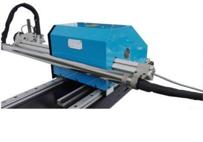 1530/1725 метална пренослива CNC плазма машина за сечење
