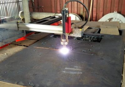 Економски HIWIN железнички JX-2030 подемен cnc плазма машина за сечење