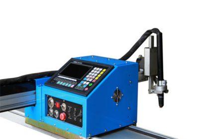 Пластична машина за сечење на плазма и пламен