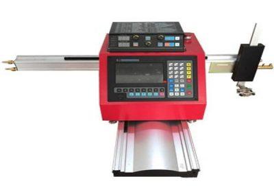 Ниска цена Кинески Пренослив ЦПУ Плазма машина за сечење Плазма машина